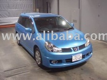 Nissan Wingroad 15RX Aero