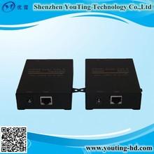 HDMI Extender 1.3 / HDMI over ONE CAT5E/CAT6 ( 60m ), high quality