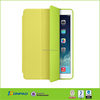 Beautiful PU cover in hot selling with cheap price for ipad air