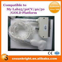 High quality Esaote CA431 convex probe for My Lab with low price
