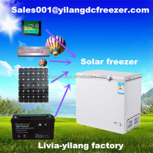 dc chest freezer dc 12v freezer DC Freezer