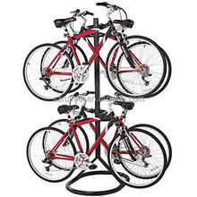 2015 Summer Portable Bike/Bicycle Storage Rack