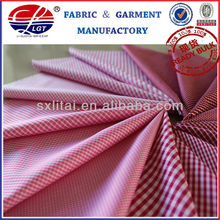 2012 new fashion design cotton polyester fabric