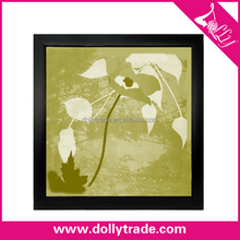 Red Tree Canvas Printing /Digital Canvas Art Prints/Natural Flower Wall Picture