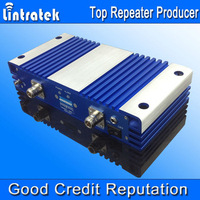 Multi Band Selective Repeater GSM900&DCS1800&3G Repeater/ 3 network in 1 mobile signal amplifier