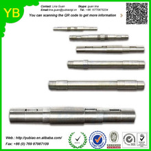 Hot sale and high precision shaft