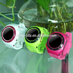 China factory price kids mobile SOS kids gps tracker,GPS tracking child kis watch mobile phone
