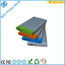 Alibaba highly recommend smart mobile power bank 10400mah X1