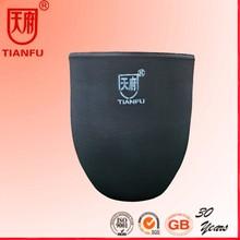 buy SiC graphite crucibles for melting aluminum