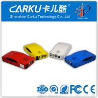car jump starter power station battery heavy duty truck battery booster charging for iphone 6 plus ,ipad ,Laptop