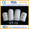 HD8-0344 High Quality 100% Cotton Crepe Bandage (ISO,CE,FDA)