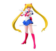 Custom jointed animation figure,OEM animation pvc figure,Custom pvc figure animation