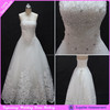 DL-227 Sweetheart bridal Ball Gown Long Vestido De novia Sequins and lace wedding dresses 2015
