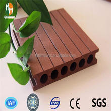 Economic And Practical WPC Deck plastic base wood floor