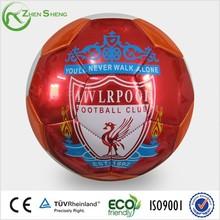 Zhensheng Premier League Soccer Ball Official Size 5 Match Ball High Quality