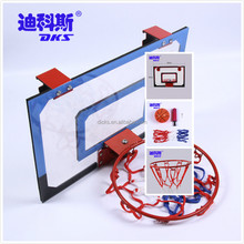 Newly Kids Mini Training Basketball Hoop/Factory Price Basketball Board For Children
