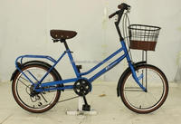 "20""city bike/bicycle classical style (SWCB009)"