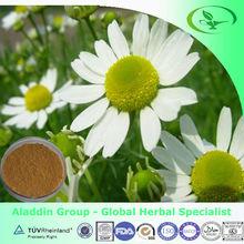 Natural Chamomile Extract 1.2%,3%, 90%, 95%, 98% Apigenin