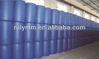 200 liter HDPE clean used plastic drum barrel for chemical packing