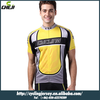 New 2014 Legend Type Cheji bicycle clothing bib shorts set wholesale Quick Dry Outdoor Sports wear cycling jersey set
