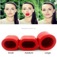 Natural Fuller Lip Plumper Lip Enhancer Lip Pump Round Oval Small Medium Large 3 Size Beauty Tool