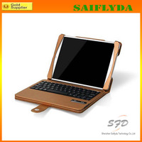 factory price Newest Ultra Thin wireless bluetooth keyboard soft case for ipad 5
