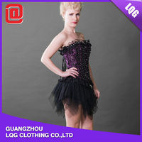 High quality abdominal corset