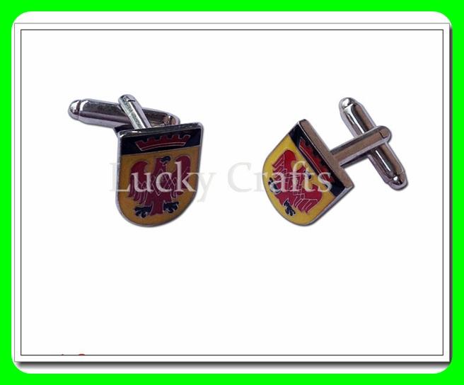 Cuff link / novo design botão de punho / na moda abotoaduras fabricantes