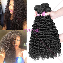 Aliexpress hair grade 7a malaysian curly virgin brazilian human hair