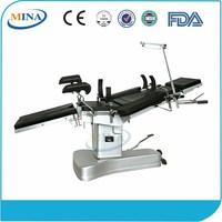MINA-OT017 Professional integrated orthopedic instrument operatiang table