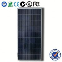 CE ROHS approved durable 250w suntech solar panel price