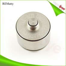 "Reverse ""U"" positive post hole with 510 thread Rematty RDA Atomizer"