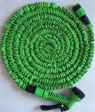 Stretch elastic garden water hose as seen on TV 2014 new products elastic rubber tube
