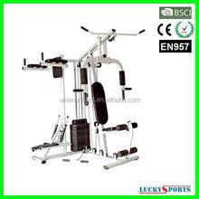 MHG3600 home gym used equipment