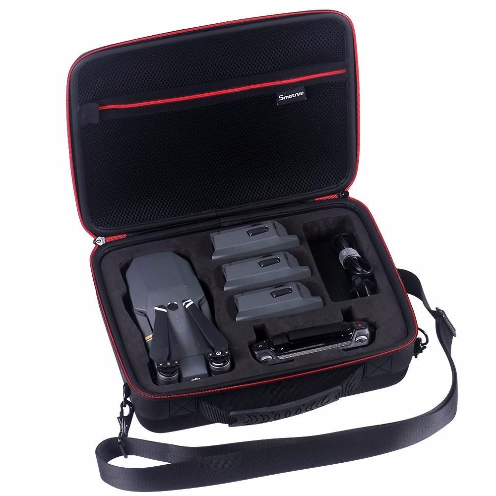 Чемодан mavic air combo напрямую с завода настройка камеры dji phantom 4 pro