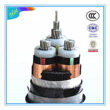 Underground high voltage power cable Power cable manufacturers Al armoured power cable