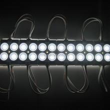 high lumens DC 12v waterproof injection smd 2835 led module for channel letters DC12v led module