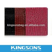 360 Rotating Fashionable Protective cases for ipad K8400U