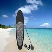 Carton Fiber SUP ( Stand Up Paddle ) Surfboard Made in China