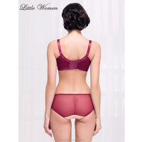 indian embroidery lace sexy transparent underwear from www bra photo com