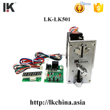 Let your machine automatical !! LK501water machine digital time switch