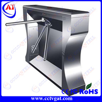 Entrance luxury and durable design and structure industrial turnstile and gate