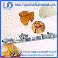 Línea de producción de Dorito/Tortilla Chips