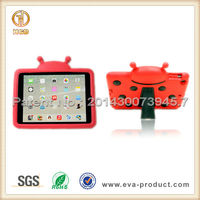Cartoon series eva protective tablet for ipad 5 case with stand