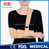 Soft and comfortable can be customized arm sling made in china