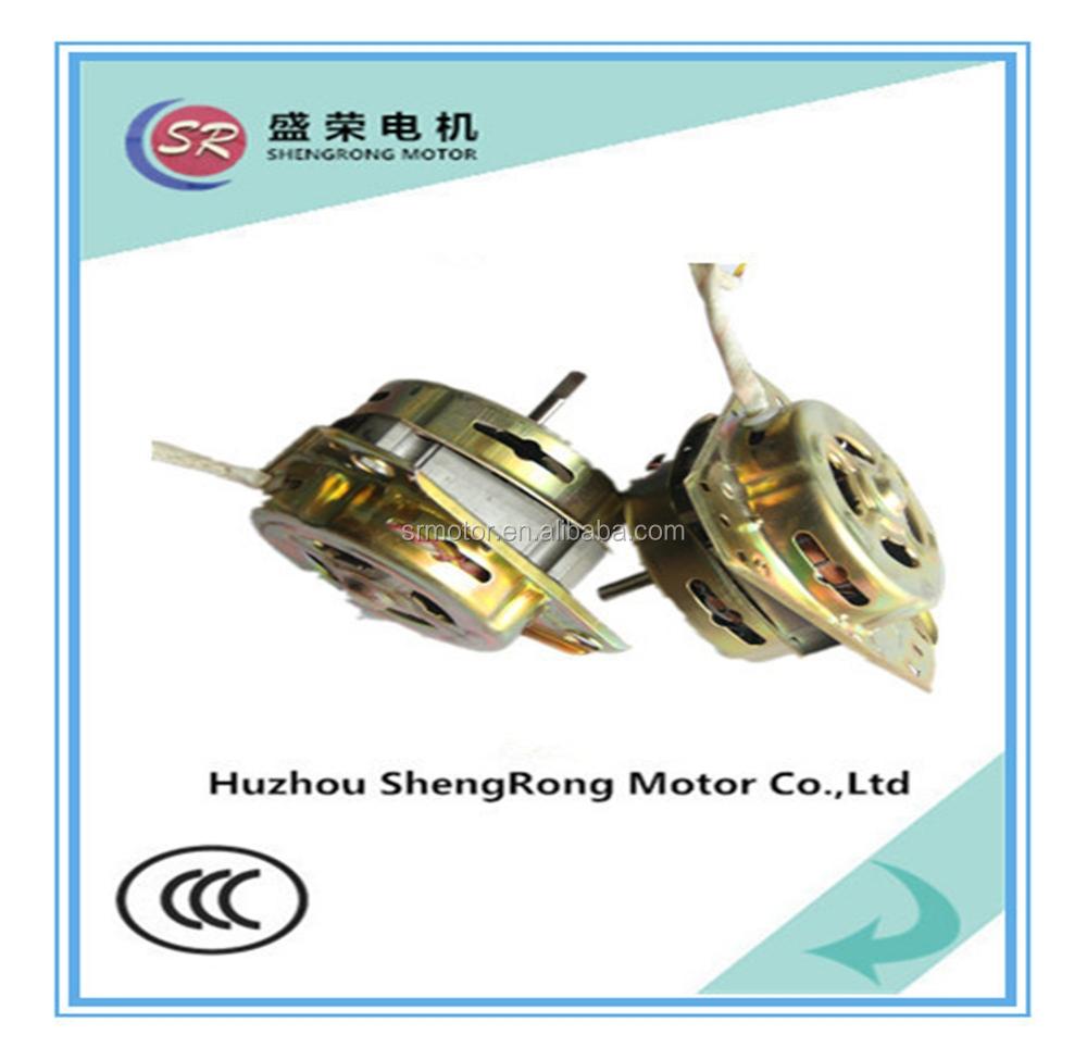 Good Price Spin Motor For Washing Machine In Zhengjiang