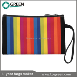 wholesale velvet jewelry pouch with logo custom