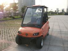 La calle legal de cuatro ruedas del vehículo eléctrico con el ce aprobado dg-lsv2