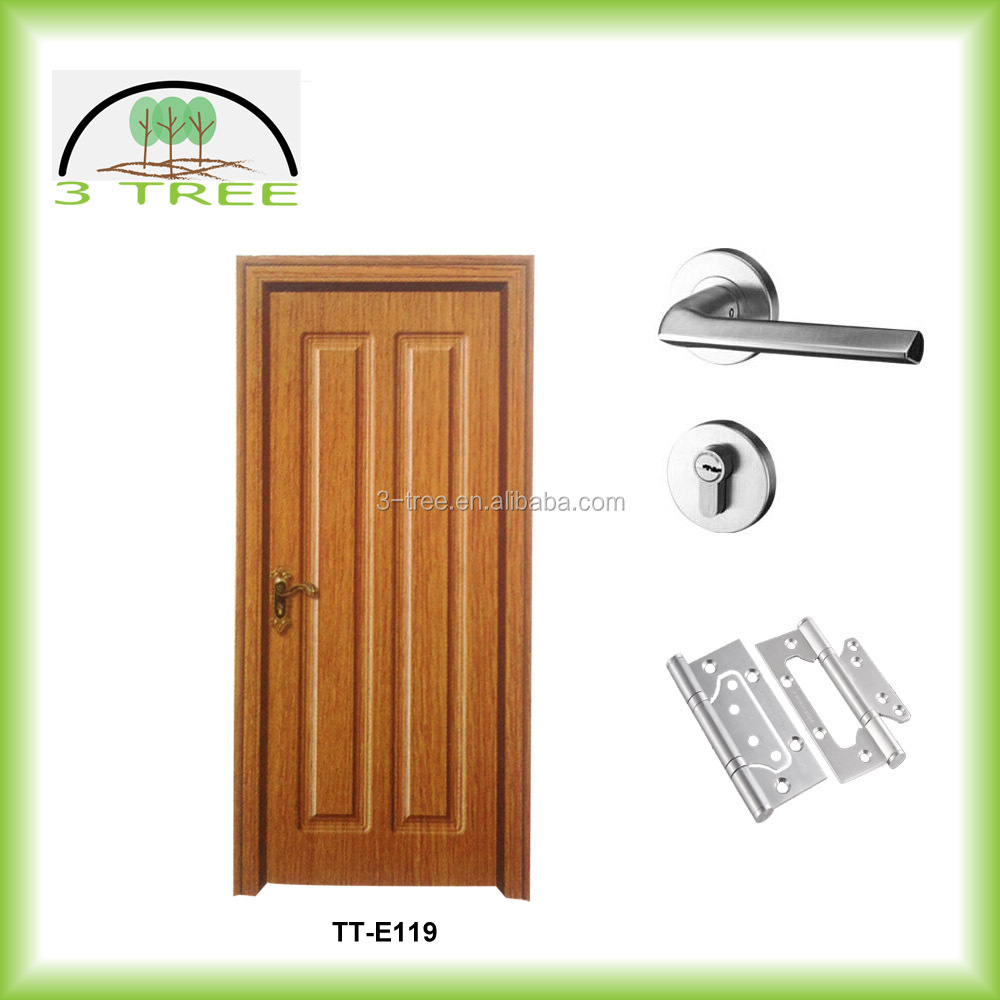 solid core wood mdf interior door buy solid core door solid core