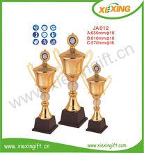 shenzhen 2014 costumbre de oro plateado trofeo de campeones